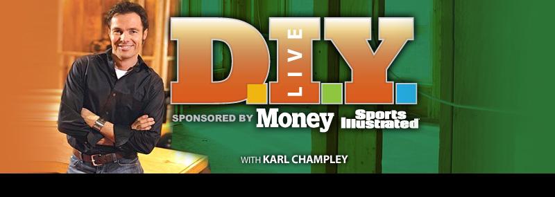 Karl Champley Net Worth